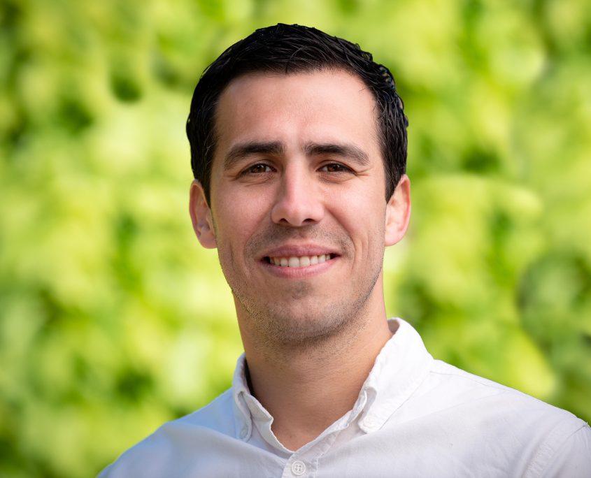 Miguel Jasperse D.C.